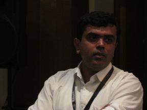 Vibhu Srinivasan